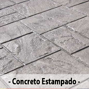 moldes custom concreto estampado